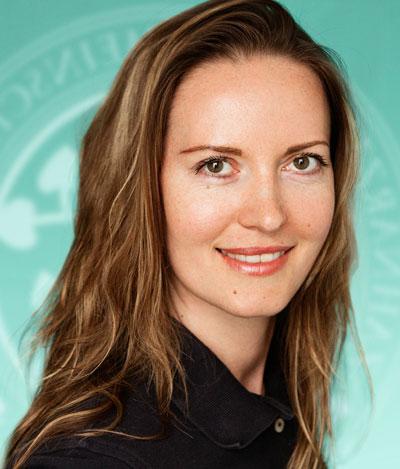 Christiane Eckert
