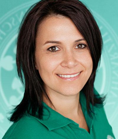 Doreen Meier
