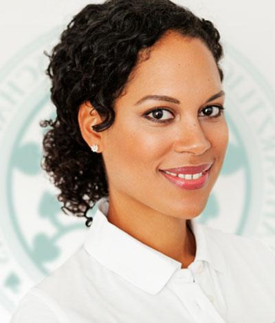 Dr. Joyce Adjei
